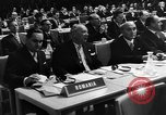 Image of UN Commission Meeting Vienna Austria, 1969, second 20 stock footage video 65675073199