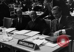 Image of UN Commission Meeting Vienna Austria, 1969, second 21 stock footage video 65675073199