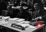 Image of UN Commission Meeting Vienna Austria, 1969, second 22 stock footage video 65675073199