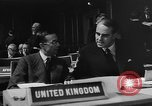 Image of UN Commission Meeting Vienna Austria, 1969, second 26 stock footage video 65675073199