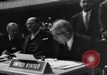 Image of UN Commission Meeting Vienna Austria, 1969, second 28 stock footage video 65675073199
