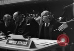 Image of UN Commission Meeting Vienna Austria, 1969, second 29 stock footage video 65675073199
