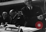 Image of UN Commission Meeting Vienna Austria, 1969, second 30 stock footage video 65675073199
