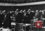 Image of UN Commission Meeting Vienna Austria, 1969, second 38 stock footage video 65675073199
