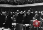 Image of UN Commission Meeting Vienna Austria, 1969, second 39 stock footage video 65675073199