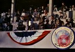 Image of presidential inauguration Washington DC USA, 1961, second 10 stock footage video 65675073209