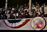 Image of presidential inauguration Washington DC USA, 1961, second 13 stock footage video 65675073209