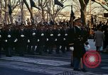 Image of presidential inauguration Washington DC USA, 1961, second 19 stock footage video 65675073209