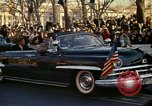 Image of presidential inauguration Washington DC USA, 1961, second 29 stock footage video 65675073209