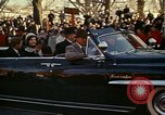 Image of presidential inauguration Washington DC USA, 1961, second 32 stock footage video 65675073209