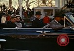 Image of presidential inauguration Washington DC USA, 1961, second 34 stock footage video 65675073209
