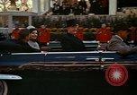 Image of presidential inauguration Washington DC USA, 1961, second 35 stock footage video 65675073209