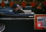 Image of presidential inauguration Washington DC USA, 1961, second 47 stock footage video 65675073209