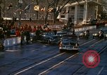 Image of presidential inauguration Washington DC USA, 1961, second 5 stock footage video 65675073211