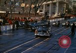 Image of presidential inauguration Washington DC USA, 1961, second 6 stock footage video 65675073211