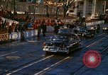 Image of presidential inauguration Washington DC USA, 1961, second 9 stock footage video 65675073211