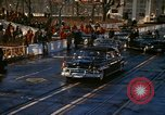 Image of presidential inauguration Washington DC USA, 1961, second 10 stock footage video 65675073211