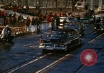 Image of presidential inauguration Washington DC USA, 1961, second 11 stock footage video 65675073211