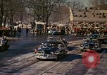Image of presidential inauguration Washington DC USA, 1961, second 14 stock footage video 65675073211