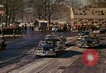 Image of presidential inauguration Washington DC USA, 1961, second 15 stock footage video 65675073211