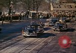 Image of presidential inauguration Washington DC USA, 1961, second 17 stock footage video 65675073211