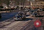 Image of presidential inauguration Washington DC USA, 1961, second 18 stock footage video 65675073211