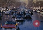 Image of presidential inauguration Washington DC USA, 1961, second 26 stock footage video 65675073211