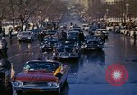 Image of presidential inauguration Washington DC USA, 1961, second 27 stock footage video 65675073211