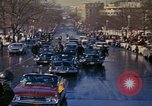 Image of presidential inauguration Washington DC USA, 1961, second 28 stock footage video 65675073211