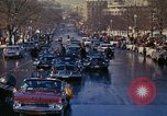 Image of presidential inauguration Washington DC USA, 1961, second 29 stock footage video 65675073211