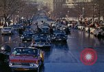 Image of presidential inauguration Washington DC USA, 1961, second 30 stock footage video 65675073211