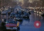 Image of presidential inauguration Washington DC USA, 1961, second 31 stock footage video 65675073211