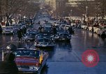 Image of presidential inauguration Washington DC USA, 1961, second 32 stock footage video 65675073211