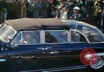Image of presidential inauguration Washington DC USA, 1961, second 34 stock footage video 65675073211