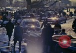 Image of presidential inauguration Washington DC USA, 1961, second 51 stock footage video 65675073211