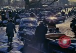 Image of presidential inauguration Washington DC USA, 1961, second 52 stock footage video 65675073211