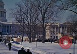 Image of presidential inauguration Washington DC USA, 1961, second 56 stock footage video 65675073211