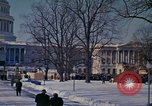 Image of presidential inauguration Washington DC USA, 1961, second 57 stock footage video 65675073211