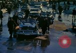 Image of presidential inauguration Washington DC USA, 1961, second 35 stock footage video 65675073213