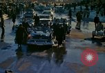 Image of presidential inauguration Washington DC USA, 1961, second 37 stock footage video 65675073213