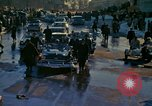 Image of presidential inauguration Washington DC USA, 1961, second 38 stock footage video 65675073213