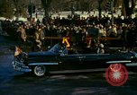 Image of presidential inauguration Washington DC USA, 1961, second 39 stock footage video 65675073213