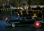 Image of presidential inauguration Washington DC USA, 1961, second 40 stock footage video 65675073213