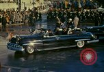 Image of presidential inauguration Washington DC USA, 1961, second 43 stock footage video 65675073213