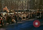 Image of presidential inauguration Washington DC USA, 1961, second 47 stock footage video 65675073213