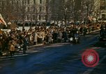 Image of presidential inauguration Washington DC USA, 1961, second 48 stock footage video 65675073213