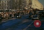 Image of presidential inauguration Washington DC USA, 1961, second 49 stock footage video 65675073213