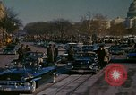 Image of presidential inauguration Washington DC USA, 1961, second 59 stock footage video 65675073213