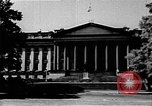 Image of Sesquicentennial Washington DC USA, 1949, second 18 stock footage video 65675073218