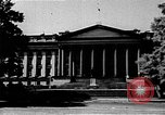 Image of Sesquicentennial Washington DC USA, 1949, second 20 stock footage video 65675073218